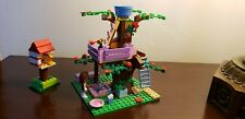 LEGO Friends #3065 Olivia's Treehouse 100% Complete w/Instructions & Minifigs
