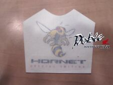 New, Rare Genuine Honda Angry Hornet Special Edition Character Decal Sticker x 1