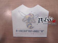 Nueva, Rara Edición Especial Genuine Honda Angry Hornet carácter DECAL STICKER x 1