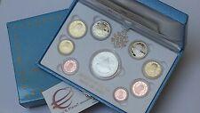 BE VATICAN 2012 9 pièces 23,88 euro 20 Benoit Vaticano Vatikan PP Fs Proof
