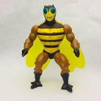 BUZZ-OFF 1983 He-Man Masters of the Universe MOTU Vintage Figure #8