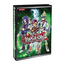 Konami Yu-Gi-Oh ZEXAL 4-Pocket Duelist Portfolio