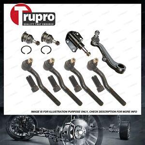 Trupro Suspension Kit for MAZDA 1200/1300 1300 Familia Presto FA3T 75-77
