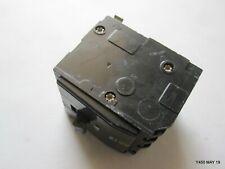 Square-D 3-Pole Breaker Switch Hvacr (Pn Mj-5440)