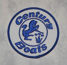 Century Boat Patch