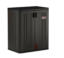 Suncast Commercial BMCCPD3600 Base Storage Cabinet
