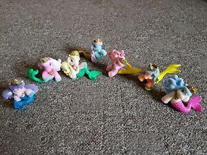 Filly Mermaids  Meerjungfrau   7 Stück