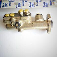 Renault 4 4L R4 5 R5 maitre cylindre Recam 1120 7700617297 7700618662 7701349537