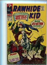 RAWHIDE KID #63 HIGHER GRADE ALL OUT ACTION COVER