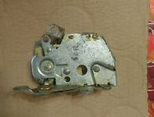 Ford escort Mercury lynx passenger door front latch 1982-1986