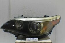 2005-2007 BMW 525i 530i Left Driver OEM Xenon HID Head Light 15872300 01 4D8