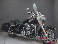 2016 Harley-Davidson Touring FLHR ROAD KING