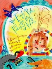 New How Emily Blair Got Her Fabulous Hair by Susan Garrison - Hardcover Book