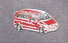 Mercedes-Benz VIANO Pin - im Pappkärtchen