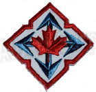 CANADIAN ARMY MOBILE COMMAND BADGE / PATCH - NEW -  CFB LAHR - 15SVCanada: Modern - 25552
