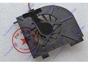 HP Pavilion DV5-1000 DV5 DV5T 493001-001 486799-001 cpu cooler fan AB7405MX-HB3