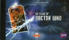 GB Prestige Booklet DY6 2013 Dr Who booklet SUPER CONDITION