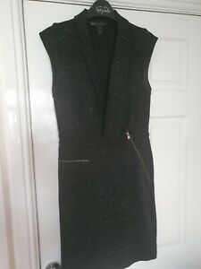 Women's Marc Jacobs Dress - Size S Black