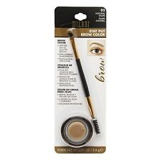 Milani Stay Put Brow Color ~ Choose from 5 Shades