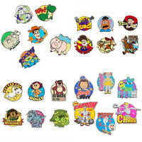 Disney Store Pixar Toy Story Trading Pin Badge Pins Limited Release Edition