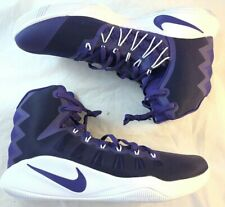 2fd56592c2bd Nike Hyperdunk 2016 TB Men s Basketball Shoes Sz 18 Purple 856483-551 New