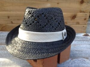Trilby Classic style hat 'Harrison'