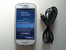 Samsung Galaxy S3 Mini Unlocked GT-I8190N I8190 133-02