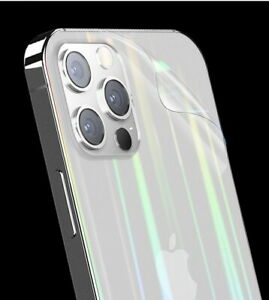 Full Hydrogel Film Front Back Protector For iPhone 13 12 Pro Max 11 XR XS 8 Plus