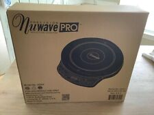 Nuwave Pro Precision Induction Cooktop Model 30301 New in box