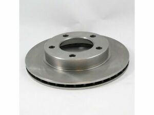 For 1977-1983 Jeep CJ5 Brake Rotor Front 65418XF 1979 1978 1980 1981 1982