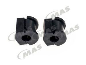Suspension Stabilizer Bar Bushing Kit Rear MAS BSK90549