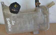 Renault Scenic Overflow Tank Scenic 1.6 Petrol Radiator Overflow Bottle 2005