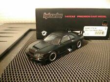 1/43 HPI Nissan Nismo Skyline GTR LM #8152