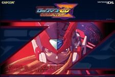 DS Megaman Zero Collection Mega man Nintendo Z