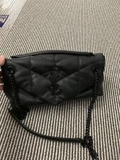 Black Shoulder Bag BNWOT