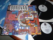 Donovan-Colores Reino Unido Dbl Lp Pyl 7004