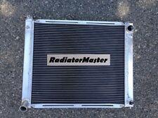 ALUMINUM RADIATOR FOR 1990-1996 NISSAN 300ZX Z32  3.0L V6 2ROW 91 92 93 94 95