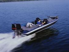 NEW BOAT COVER FITS CRESTLINER FISH HAWK 1850 SC PTM O//B 2001-2006