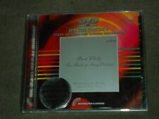 David Chesky Three Psalms for String Orchestra (DVD Audio, 1999) sealed