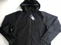 Men XL Polo Ralph Lauren Water Resistant Wind Breaker Jacket NEW