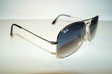 RAY BAN Sonnenbrille Sunglasses RB 3025 003/3F Gr. 58 Aviator