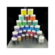 Full Set of Standard Colours Mica Powder