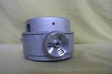 Filmkamera Einergang - Einzelbildschaltwerk - Pentacon AK 16 - Pentaflex 16 - 1
