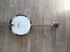 Swift Tenor 4 string Banjo