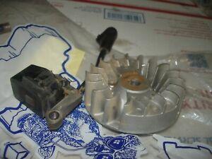 Homelite ut26hbv coil and flywheel   vacuum  blower part only Bin 21 26cc