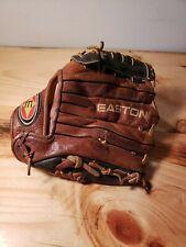 """easton 11 3/4"""" GS-10 LEFT baseball mitt"""