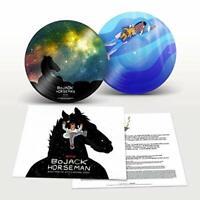 Bojack Horseman (Music From The Netflix Original Series) (Picture Disc) [VINYL]