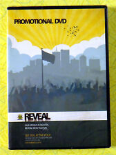 Reveal - See You At The Pole ~ New DVD Movie Video ~ Promotional Promo Rare 2010