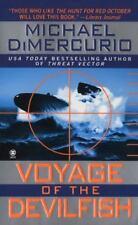 Voyage of the Devilfish by DiMercurio, Michael