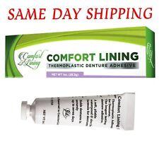 Comfort Lining Denture Adhesive